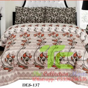nishat bed sheets 2019
