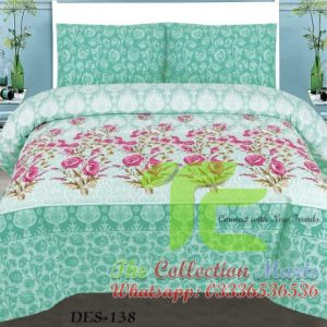 nishat bed sheets sale 2018
