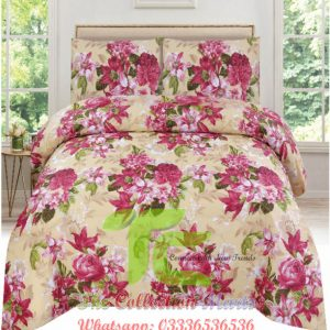 bed sheet price