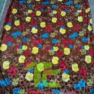 double bed razai cover
