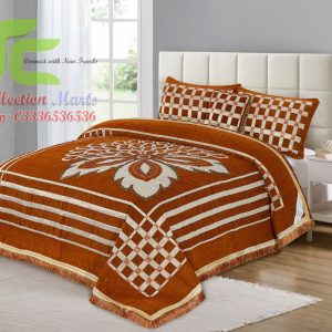 bedsheet for wedding