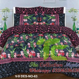 gul ahmed bed sheets with prices