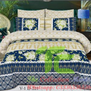faisalabad bed sheets online