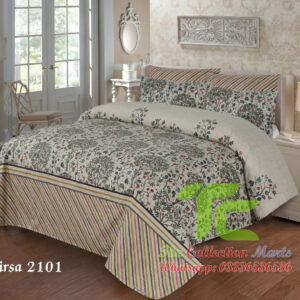 cotton king size bed sheets online