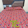 cotton satin bed sheets price in pakistan