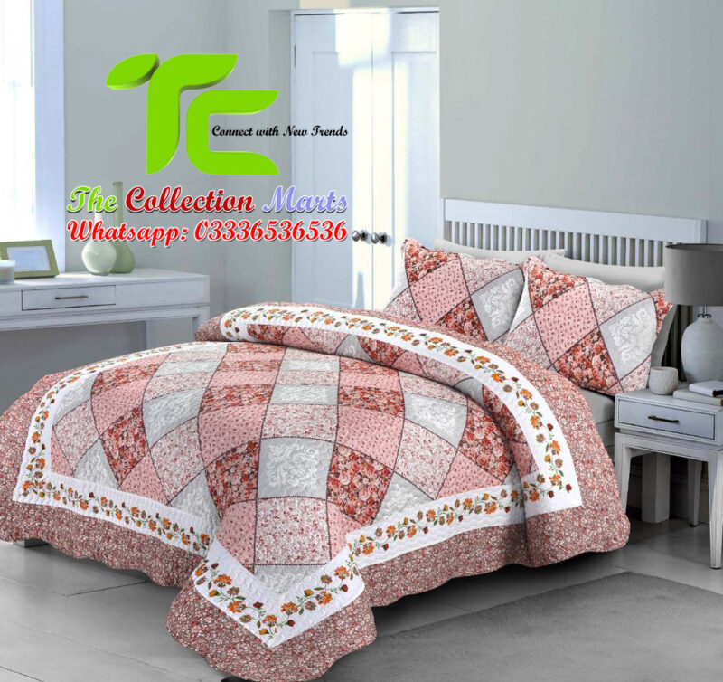 cotton bed sheets prices in pakistan