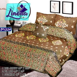 bridal bed sheet design with price in pakistan