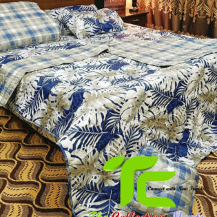 king size comforter size