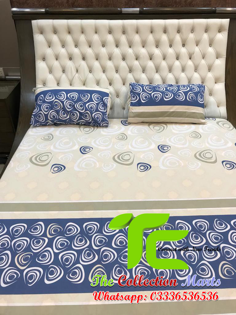 100 pure cotton bed sheets